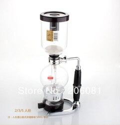 5 أكواب Hario سيفون قهوة منضدية جديدة ، ماكينة صنع القهوة الفراغية ، سعر تنافسي وجودة ممتازة