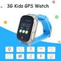 A19 gps Смарт-часы с SOS звонком для детей и пожилых людей безопасности Wacth Trace Record 3g WCDMA расположение часы PK T58