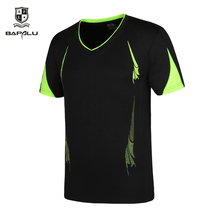 Summer men t shirt stitching v-neck T-shirt 6XL 7XL 8XL 9XL tshirt fashion casual shirts breathable comfortable mens tshirts