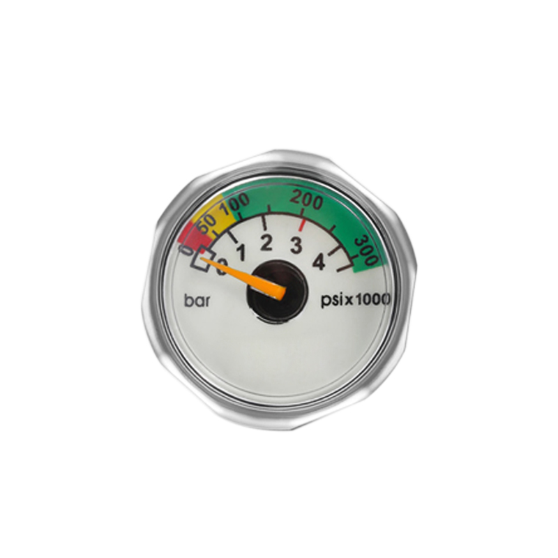 Scuba Dive Poney Gauge pour Tuyau haute pression adaptateur