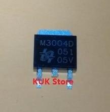 Original 100% ใหม่ QM3004D M3004D QM3004 3004 DPAK 10 ชิ้น/ล็อต