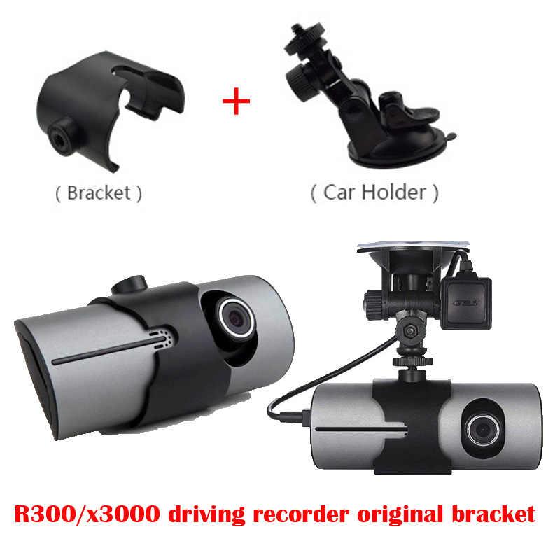 R300/x3000 ghi lái xe khung ban đầu, xe dvr R300/X3000 của chủ Dash Cam Gương Núi Kit cho x3000 Dash Cam
