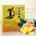 Ginger foot bath powder Chinese herbal bag foot bath bubble foot