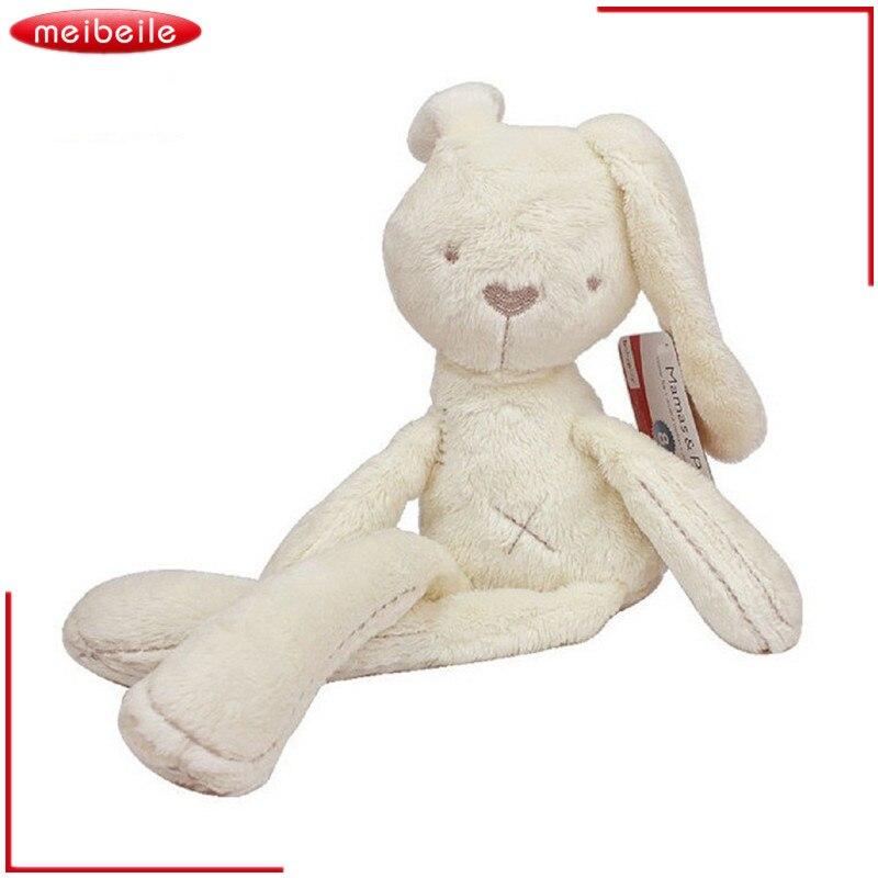 ộ_ộ ༽Nueva lindo conejo bebé suave peluche Juguetes brinquedos 54 ...