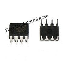 100pcs DIP8 IC UA741CN UA741CP UA741  LM741 741  Best quality New original