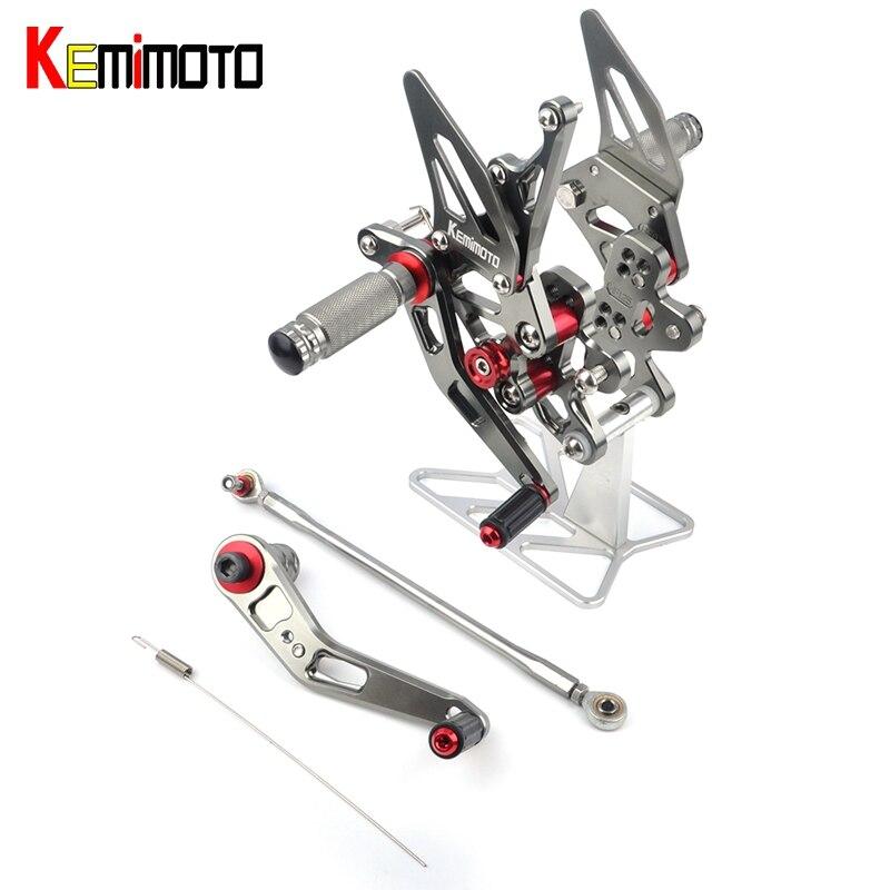 KMiMOTO עבור סוזוקי GSX-R600 GSX-R750 GSXR 600 750 GSXR750 - אופנוע אביזרים וחלקים