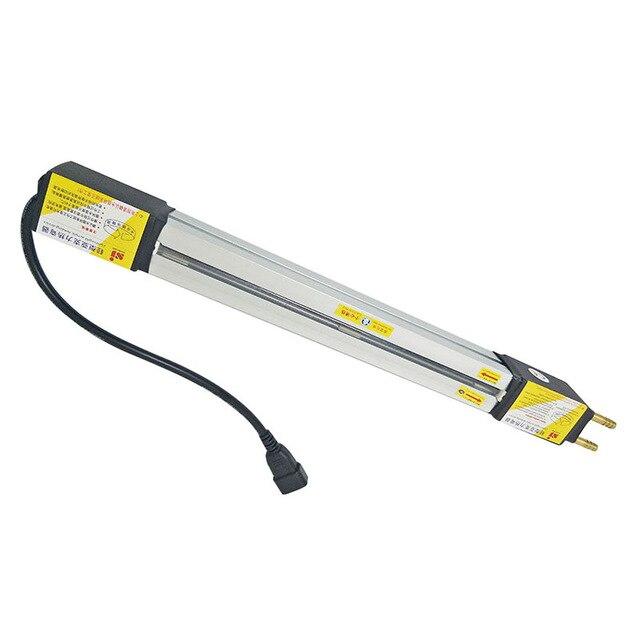 Акриловый пластиковый ПВХ гибочный станок нагреватель для пластиковых пластин Горячая гибочная машина 30 см/60 см/125 см/180 см/250 см