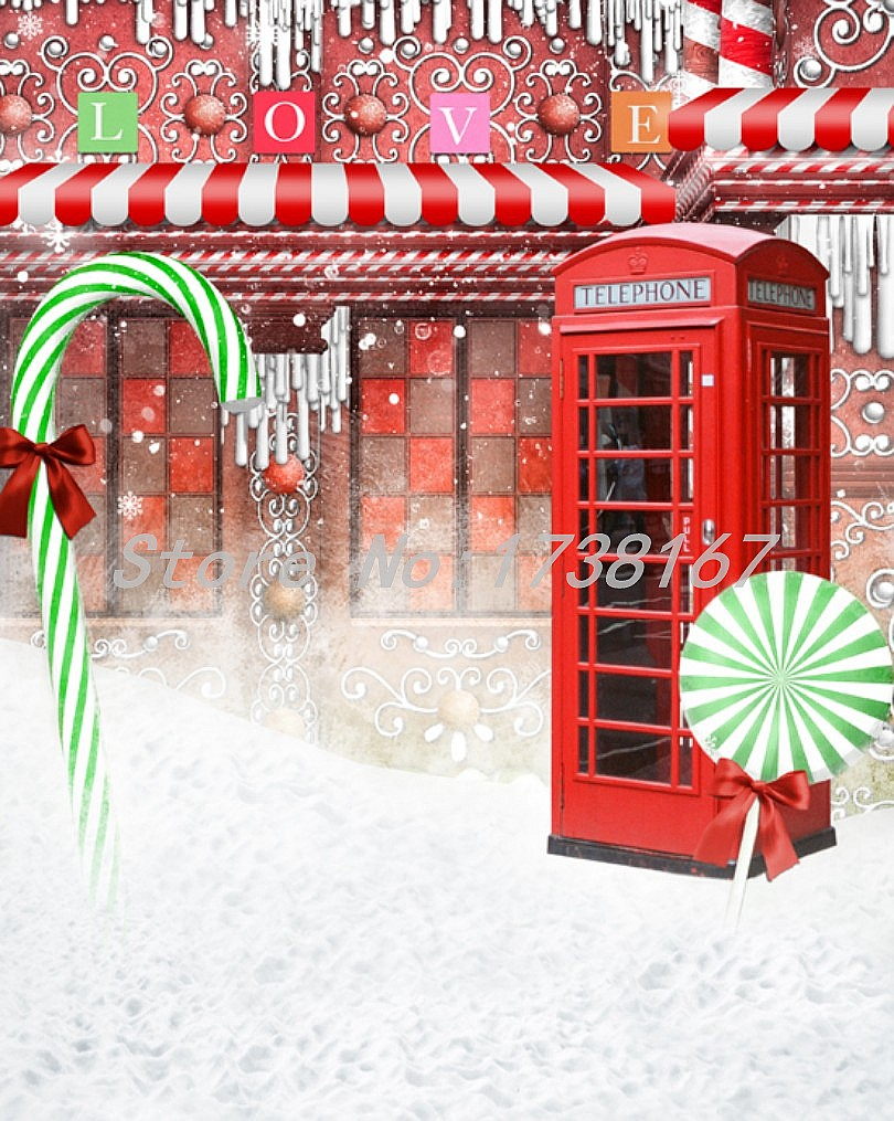 2015 New Promotion Newborn Photography Background Christmas Vinyl Photografia Backdrops Photo Studio Props 200CM*300CM L894 new promotion newborn photographic background christmas vinyl photography backdrops 200cm 300cm photo studio props for baby l823