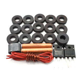 Image 5 - 180 วัตต์ Linear Power Amplifier board สำหรับ Transceiver Intercom วิทยุ HF FM DC12 24V amp DIY ชุด F2 003