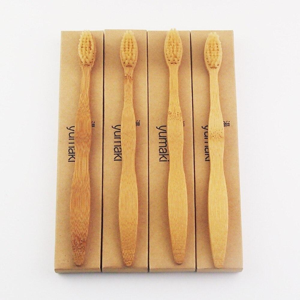 De Bambu Novidade soft-Bambu Fibra De cerdas