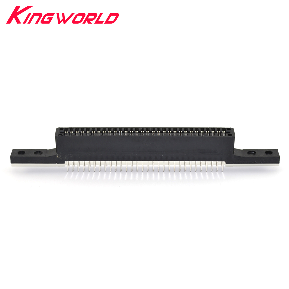 Replacement 60Pins 60 Pin Game Cartridge Card Slot Connector For Nintendo For FC Clone Console