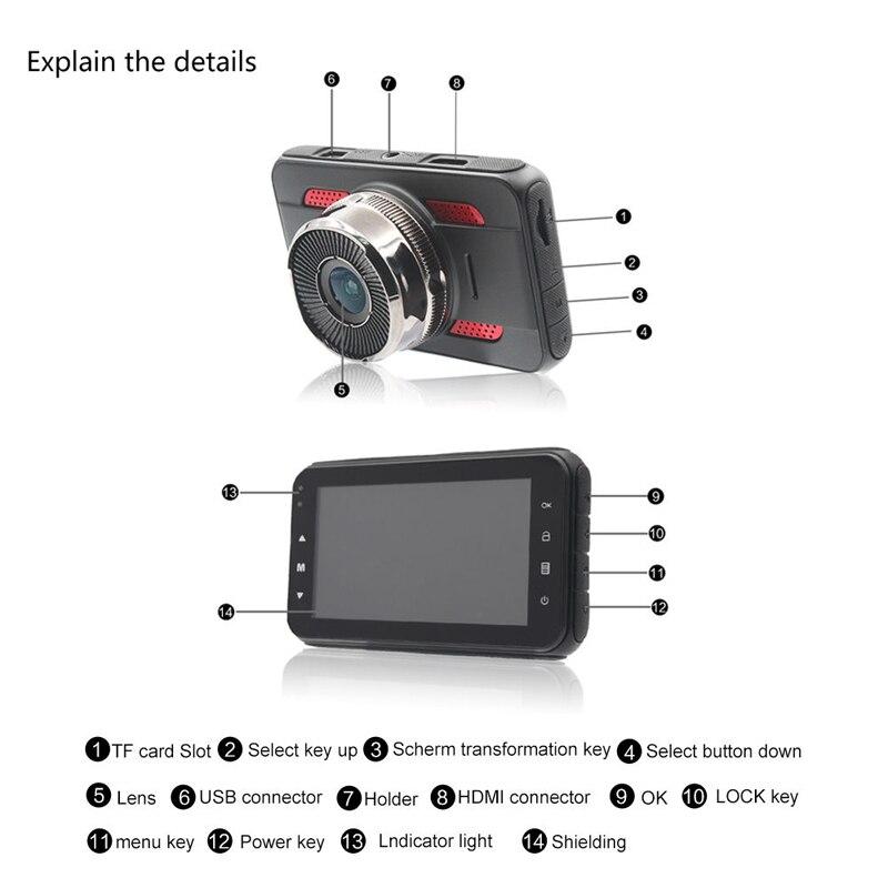 Mini llavero camara espia oculta DV DVR CAM Video Recorder Camcorder HD 1080p RP