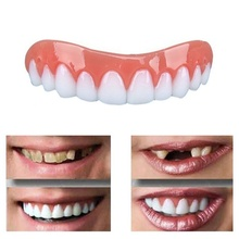 1PC Perfect Smile Veneers Dub In Stock For Correction of Teeth For Bad Teeth Give You Perfect Smile Veneers Teeth Whitening New