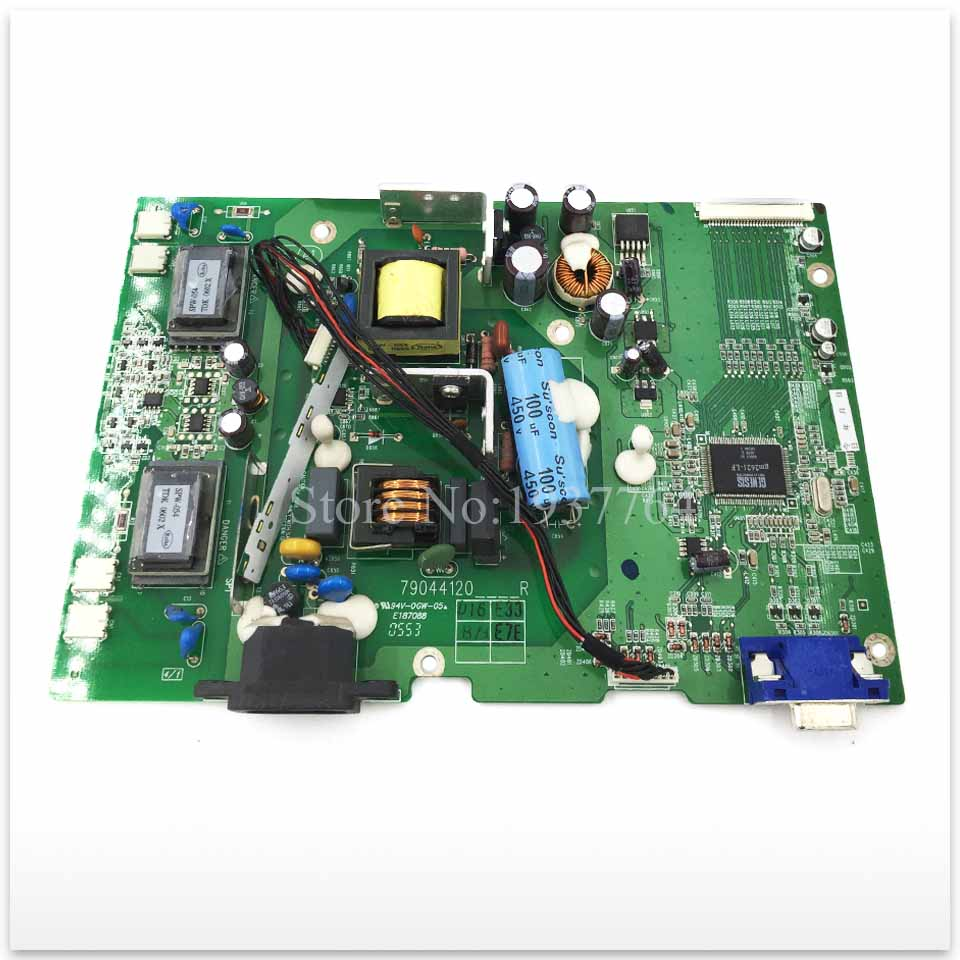 good working original for Power Supply Board 490441200113R QLIF-046 used board good working original for Power Supply Board 490441200113R QLIF-046 used board