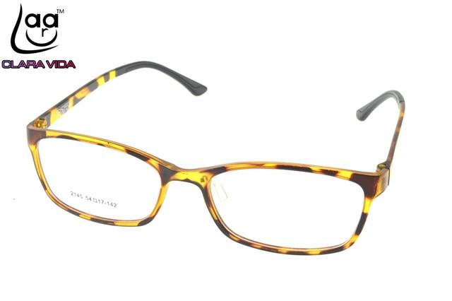 Sexy Leopard TR90 Ultra Light Memory Nerd Glasses Frame Custom Made Optical Prescription READING Glasses Photochromic +1 To +6