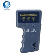 1/5/10/15 шт. RFID 125 кГц ID карты копиры Дубликатор ручной писатель программист читатель Поддержка EM4305/T5577 ключ карты маркеров