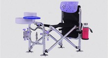 60*55*35cm Portable Outdoor Chair Folding Fishing Chair
