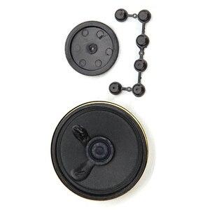 Image 4 - 新しい到着diy fmラジオキット電子学習組み立てるスイート部品用初心者研究学校指導放送ラジオセット