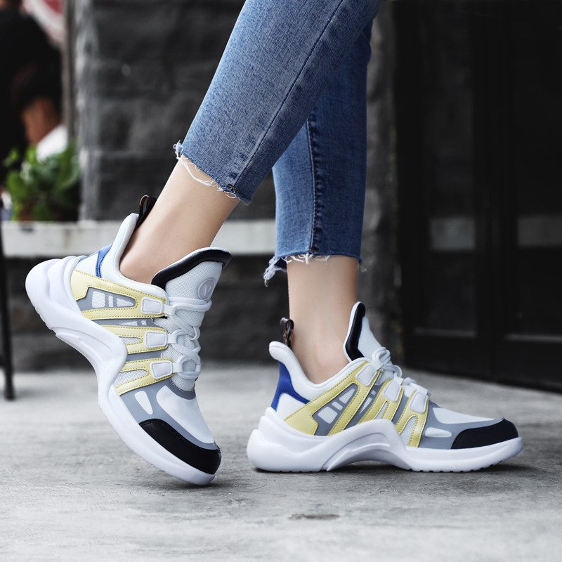 Archlight Sneaker Designer Daddy Shoes