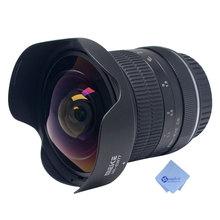 Meike 8mm f/3,5 Ultra HD Feste Nicht-Zoom Fisheye-objektiv für Canon EF-Mount EOS Rebel 100D 70D 300D 500D 600D 650D 1000D XT XTi XS