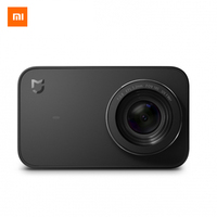 Xiaomi Mijia мини Экшн Спортивная Экшн камера 4 к Ramcorder видео запись WiFi 2,4 сенсорный экран приложение WiFi цифровая камера Bluetooth