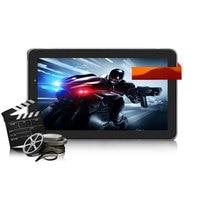 Vehemo 8GB 7 Inches Premium Universal GPS Navigation Car Music Game GPS Navigator Audio Video Player SAT NAV