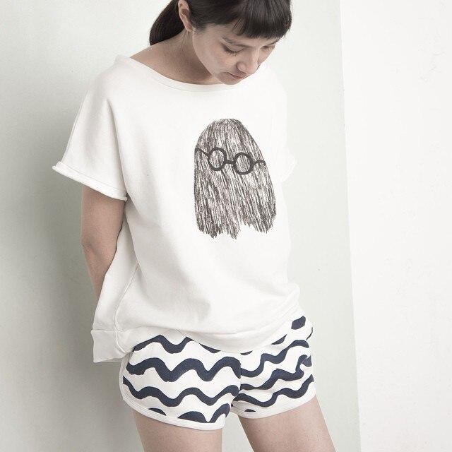 BoBo Choses Mr Nail boys shorts for girls baby boy summer clothes kids summer clothes vetement