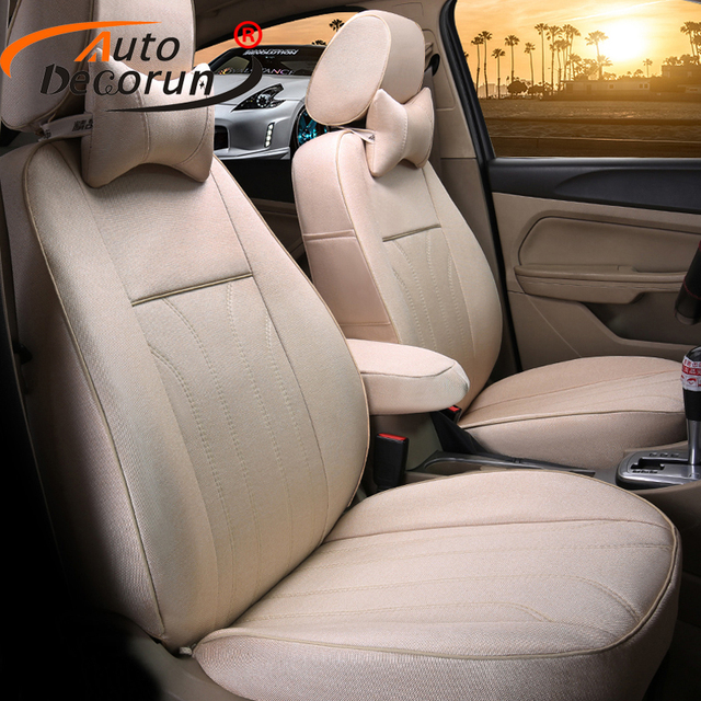 Autodecorun Custom Fit Cover Seat For Lexus Is250 Is350 Is200 Is300