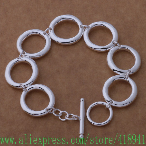 1449044bc67b இ925 pulsera de plata esterlina