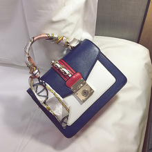US $17.65 37% OFF|New Fashion Vintage Pattern Scarves Handbags  Buckle Shoulder Bag Messenger Bag Famous Designer Brand Clutch Bolsa Feminia-in Shoulder Bags from Luggage & Bags on Aliexpress.com | Alibaba Group