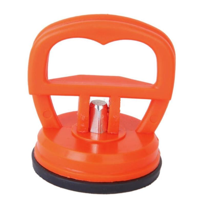 5.5cm Diameter Mini Dent Clamp Puller Remover Suction Cup Glass Metal Lifter Remover Carry Tools For Car Repair Tool