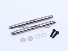 ALZRC 450 Pro Parts Spindle Shafts HP45011A ALZRC 450 RC Helicopter Spare Parts FreeTrack Shipping