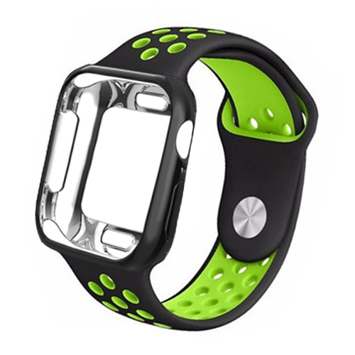 Silicone Band for Apple Watch 60