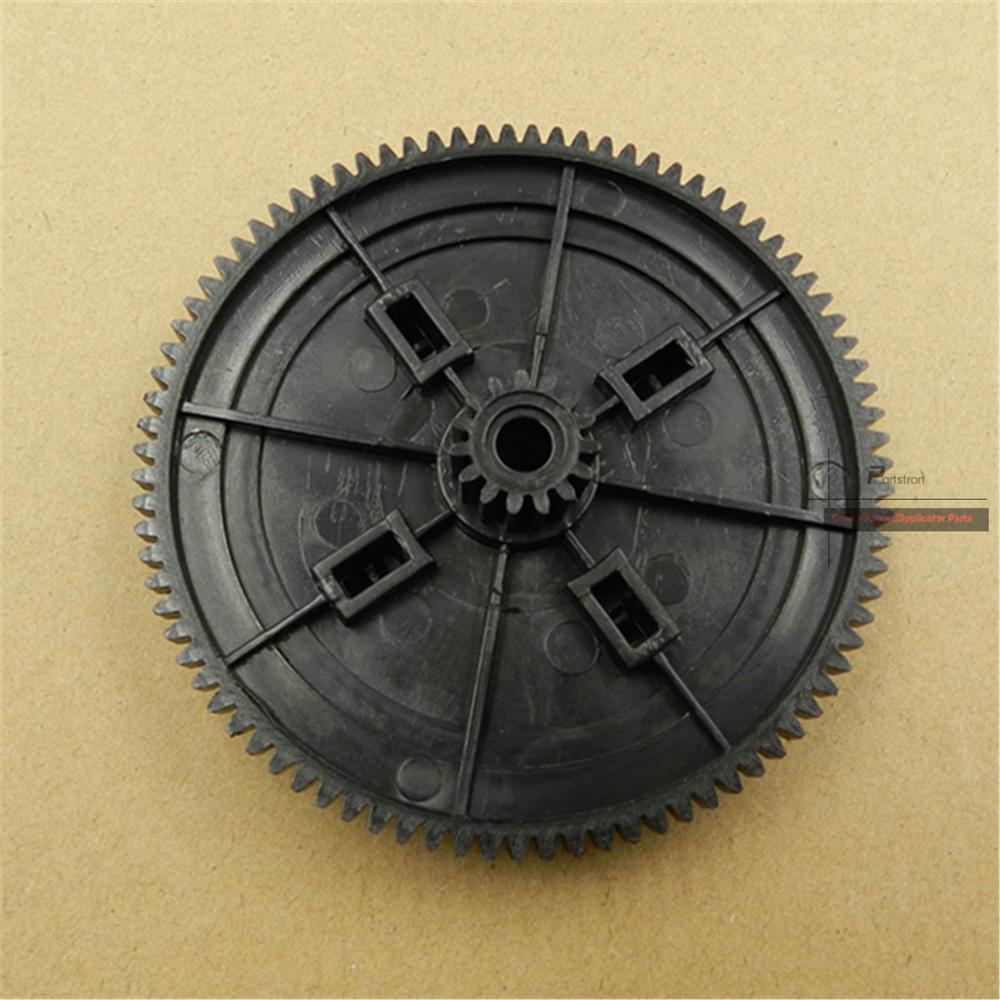 3Pieces Cassette Belt Gear  For Xerox  9000 1100 4110 4112 4127 4595 4590  Copier Parts Outlets Parts & Accessories     - title=