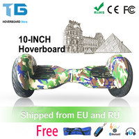 Scooter Hub Electric Hoverboard Electric Moped Electric Scooter For Adult Hoverboard 10 8 5 Inch Electric