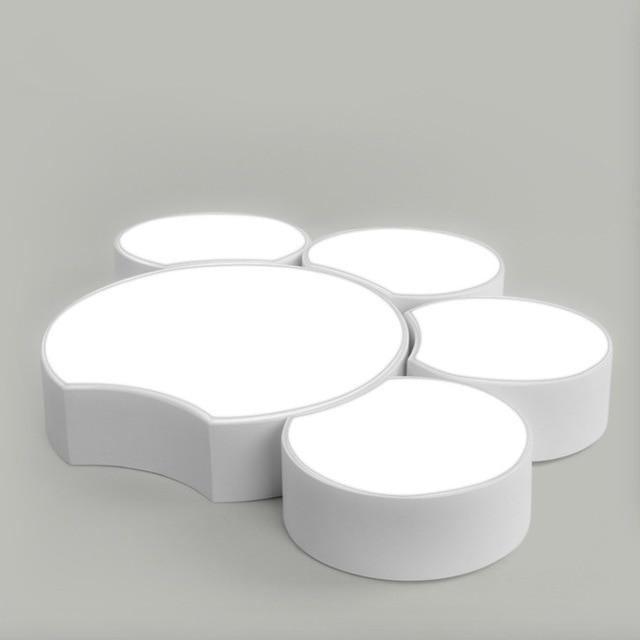 DIY Design Ihr Haus Kreative Kombination Deckenleuchte Leuchte Für  Wohnzimmer/schlafzimmer/büro Dekoration Innenbeleuchtung