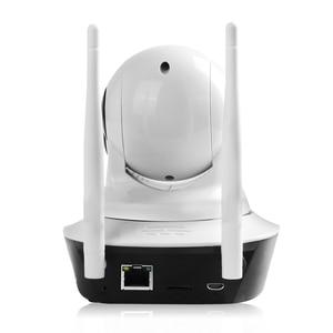 Image 4 - LOOSAFE IP Camera WIFI HD 1080P Camera Surveillance Camera 2 MP Baby Monitor Wireless P2P IP Camara PTZ Wifi Security Cam Gift