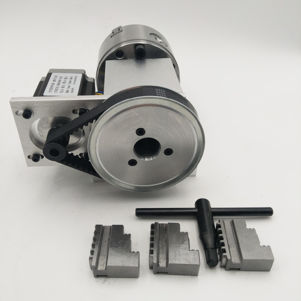 K11-100 Hollow Shaft (7)