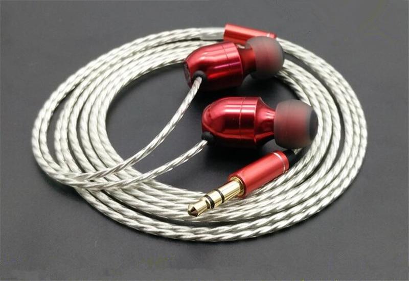 TONEKING MusicMaker TK12 Dynamically 1DD + 2BA 3 Unit Triple Earphone HIFI Fever In Ear Earphone As K3003 DIY Hybrid Earphones