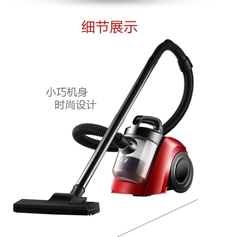 Aspirateur appareil electrique petit deacer horizontal electrique aspirateur haute puissance robot maison aspirateur - 3