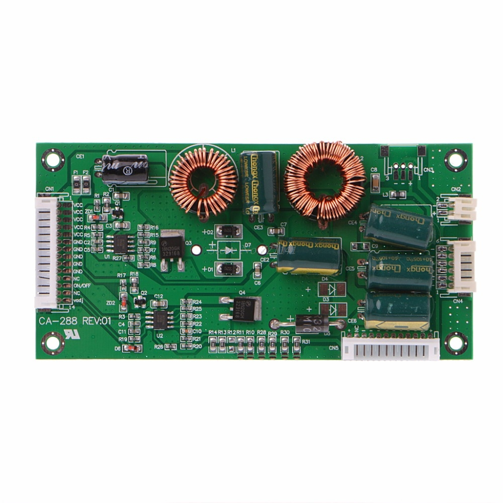 hight resolution of 26 inch 55 inch led tv constant current board universal inverter backlight board