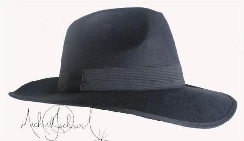 MJ Michael Jackson Billie Jean Suits Sequin Jacka + Byxor + Hatt + - Herrkläder - Foto 4