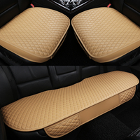 Universal Fit Car Seat Covers Anti Moves Comfortable Car Seat Cushion Accessories Anti Slide Car Seat