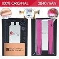 Allparts 100% probado bopge100 2840 mah 60g batería de li-ion batería del teléfono móvil para htc one m9 3.83 v piezas de repuesto
