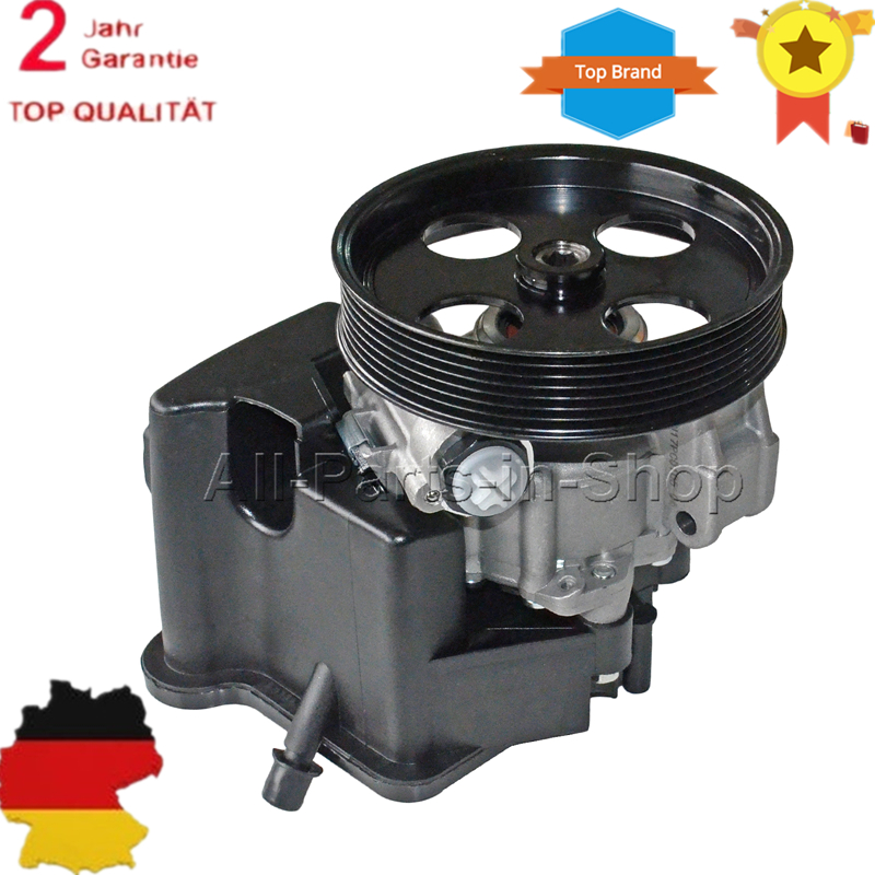 Power Steering Pump  For Mercedes Benz W203 CL203 W211 C209 S211 A209 R171 W204 S204 CLK SLK 0034664001 new power steering pump for mercedes benz w163 ml320 ml350 ml430 ml500 ml55