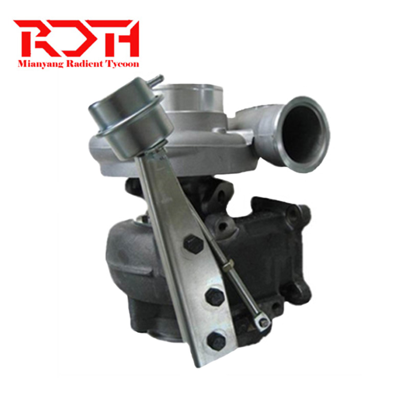 Oriental HX40W 4043003 4045748 4039932 para HOLSET turbocharger turbo para CUMMINS various ISC motor diesel|Turbocompressor| |  - title=