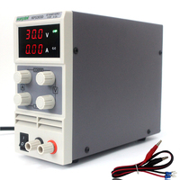 1PCS DC electrical source power supply 60V 5A Digital Adjustable high precision