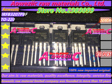 Aoweziic 2018+ 100% new imported original  IRFB3207PBF IRFB3207  TO 220  MOS FET  75V  180A