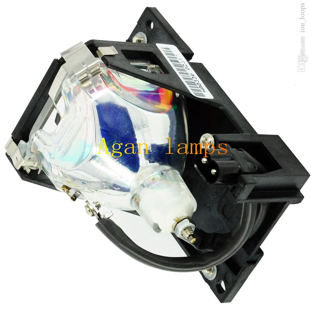Epson ELPLP25/ELPLP25H  Projector Replacement Lamp -For EMP-TW10,EMP-S1,POWERLITE S1,V11H128020,ELPLP25,CP-HS1000,CP-S225,EMPS1 ivolga sc 1 25 tw