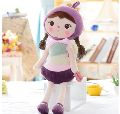 2018 New fashion 65cm and <font><b>85cm</b></font> Cute Metoo <font><b>Doll</b></font> Stuffed Animals Plush Toys solf toy for children gift image